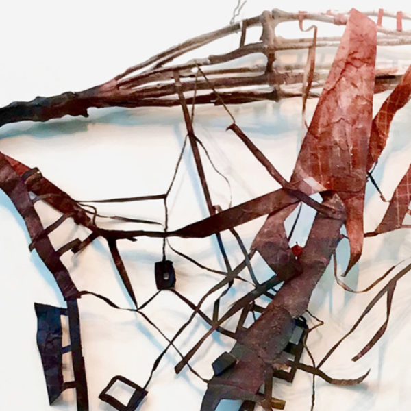 """GearBox Gallery Exhibit: Stone Soup, """"Ordinary Matter ..."""